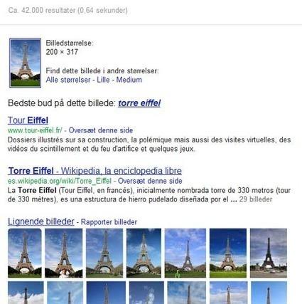 Billedsøg med Google   eDidaktik   Scoop.it