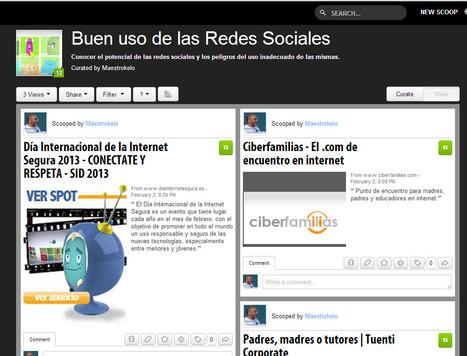 Redes sociales para encuentros