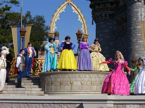 Masculinity and Disney's Gender Problem » Sociology Lens | Gender Equality in Society and Media | Scoop.it