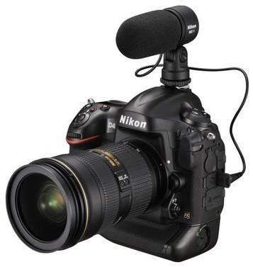 Nikon D4 vs. Canon EOS 1DX | Rock Show | Scoop.it