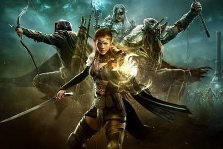Elder Scrolls Online Goes Free to Play March 17 | MMO and MMORPG News, Tips, Strategy, and Guides | Scoop.it