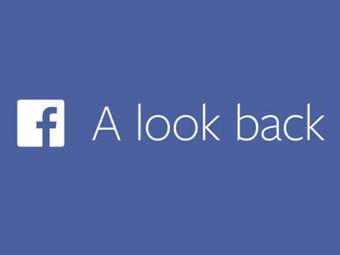 "Facebook lanza ""A LOOK BACK"" - ePyme | Novedades en Marketing Online | Scoop.it"