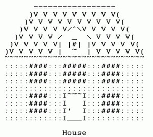 Creating Cool Symbols Using Keyboard:ASCII Art | axBan | dragon | Scoop.it