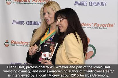 Annual Book Award Contest | EliteBookPromotions | Scoop.it