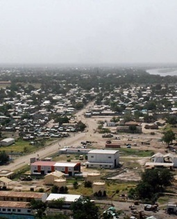 South Sudan UN base short of water | Africa | Scoop.it