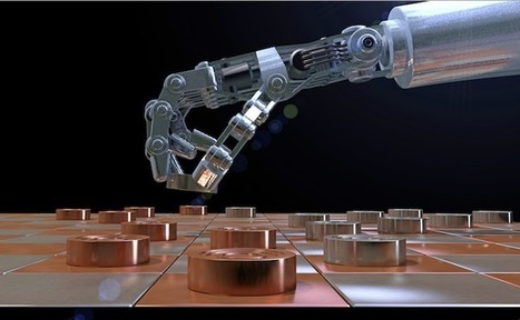 L'intelligence artificielle va-t-elle mettre fin aux crises financières?   Post-Sapiens, les êtres technologiques   Scoop.it