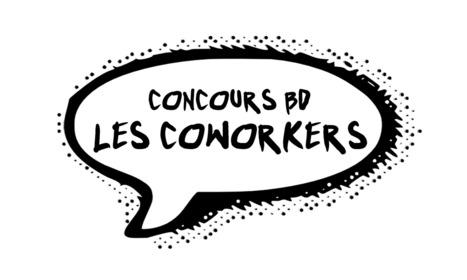"""Concours Bande Dessinée humoristique """"Les Coworkers"""" Deadline : 30 sept. #coworking   Romans régionaux BD Polars Histoire   Scoop.it"""