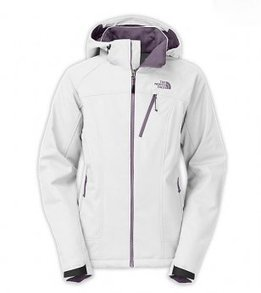 White North Face Apex Bionic Jackets For Women [Apex Bionic Jackets For Women] - $105.00 : The North Face Outlet, Cheap North Face Outdoor Jackets Online Sale | Jackets | Scoop.it