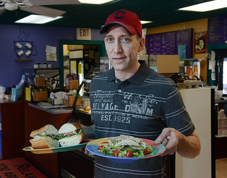 No average joe at Rio Coffee in Avon Lake - Plain Dealer | Coffee Lovers | Scoop.it