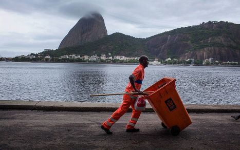 OTL: The promise Rio couldn't keep | Geography Education | Scoop.it