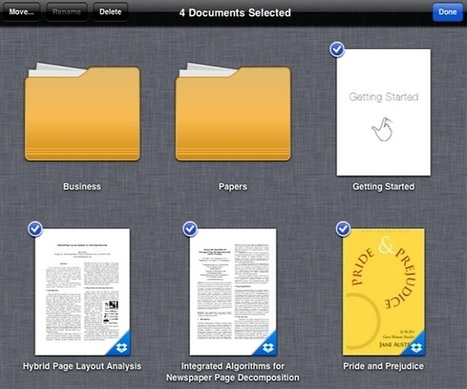Add Notes And Highlight PDF Files On iPad With PDF Highlighter | Free PowerPoint Templates 1 | Scoop.it