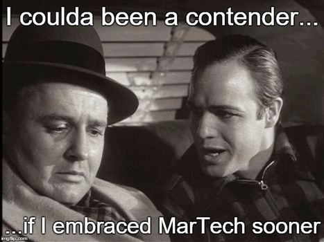 Your Must-Read MarTech Digest™, forWednesday 3/2/16 #MarTech #DigitalMarketing | The Marketing Technology Alert | Scoop.it