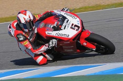 GPOne.com | Marchetti returns to Daytona with Ducati | Ductalk Ducati News | Scoop.it
