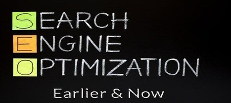Seo Earlier And Now: A Changing Paradigm | About Dissertation | Scoop.it