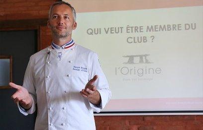 « L'Origine », un concept autour du pain, du vin et du fromage, cherche 153 financeurs | Actualités entreprise Toulouse et Midi Pyrénées : Objectif News. Informations économie, business, politique ... | Musette | Scoop.it