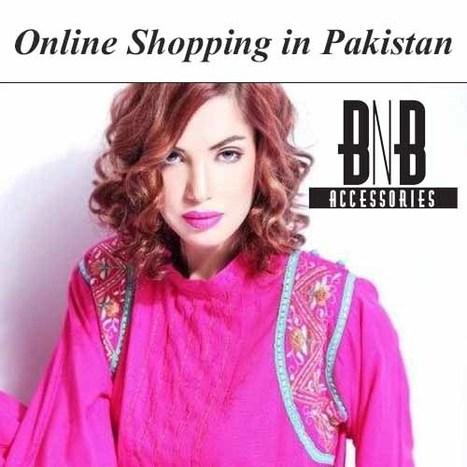 onlineshopping | online shopping in pakistan | Scoop.it