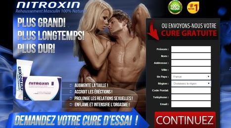 Brees Nitroxin - Absolument risquer essai gratuit   Obtenez Muscle puissant   Scoop.it