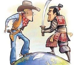 East vs. West: A Cultural Perspective into Business Process Management - BPM Leader   Creative Management   Scoop.it