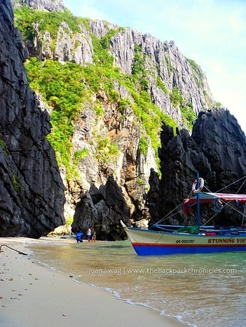 EL NIDO | Pangalusian Island and Secret Lagoon Beach | Aguaventure | Scoop.it