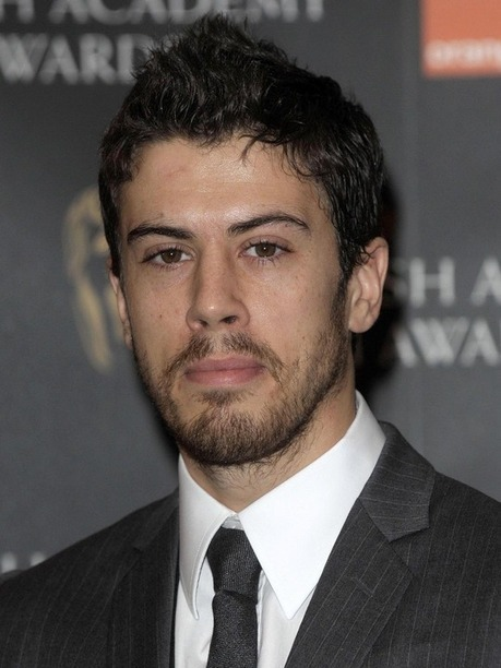 Toby Kebbell in The Street | Toby Kebbell Photos | FanPhobia - Celebrities Database | Celebrities and there News | Scoop.it