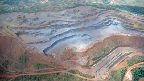Le Venezuela sur le point de réexporter des diamants   Venezuela   Scoop.it