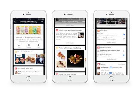 Facebook déploie Place Tips sur tout le territoire américain   SOCIAL TO STORE (from online community to offline sales)   Scoop.it