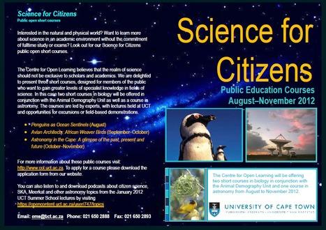 Expanding our visions of citizen SCIENCE |ACM Interactions | actions de concertation citoyenne | Scoop.it