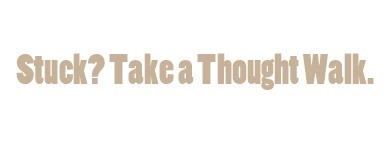 Thought Walks Help Problem-Solve, Stimulate Creative Thinking by Michael Michalko · Creativity-Portal.com | Serious Play | Scoop.it