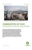Commodities of War: Communities speak out on the true cost of conflict in eastern DRC | Oxfam GB | International aid trends from a Belgian perspective | Scoop.it