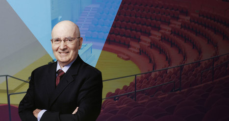 PKMF ITALY 2015 | PHILIP KOTLER MARKETING FORUM ITALY | Mind the Social - Business Gap | Scoop.it