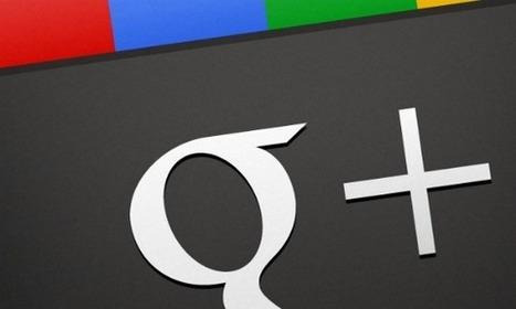 Why Marketers Shouldn't Ignore Google Plus | Uberflip | optioneerJM | Scoop.it