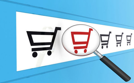 4 Ecommerce Experiences to Learn From | Online Business Guide | Scoop.it