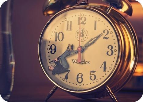 Respeta siempre el tiempo asignado en una presentación | Educación y TIC | Scoop.it