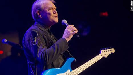 Glenn Campbell releases powerful final song and video   News You Can Use - NO PINKSLIME   Scoop.it