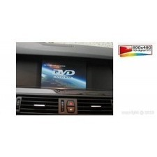 Autoradio GPS BMW F10 SERIES 5 2011-2012 avec ecran tactile & fonction bluetooth DVB-T Divx Ipod SD USB | Autoradio GPS BMW | Scoop.it
