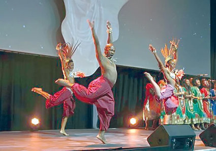 INDABA 2014 builds new frontiers to boost tourism in Africa - Nigerian Tribune | Location Is Everywhere | Scoop.it