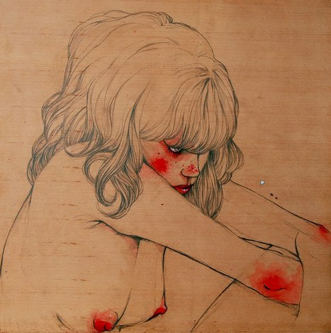 Conrad Roset | Painter | les Artistes du Web | Scoop.it
