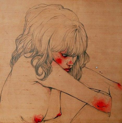 Conrad Roset | Painter | les Artistes du Web | Scoop.it