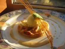 Gastronomie : de la glace pour l'été - Citizen Kane | Epicure : Vins, gastronomie et belles choses | Scoop.it