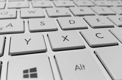 Windows 10 violerait les libertés individuelles selon l'EFF | Actualités, influences, stratégies | Scoop.it