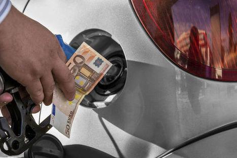 Met de auto op reis: hoeveel kost een tankbeurt in het buitenland? | Logeren bij Nederlanders | Scoop.it