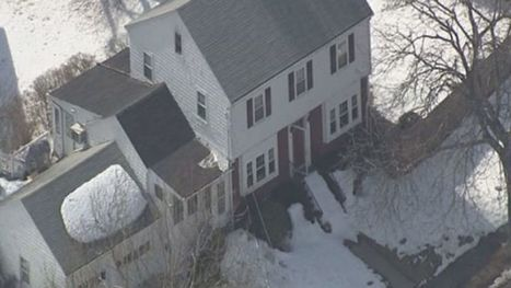 Police say suburban Boston home was wired to explode with flip of a switch | Criminology and Economic Theory | Scoop.it