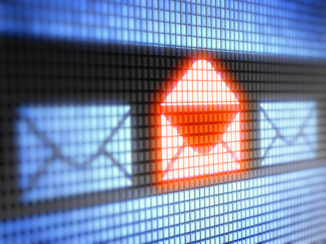 Why email newsletters still work -- and how you can make yours better | Items of Interest | Scoop.it