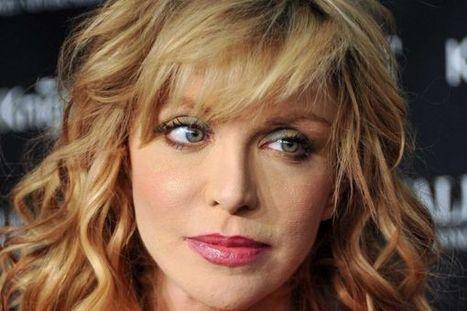 Courtney Love's Twitter trial becomes landmark libel case in digital age | Vloasis vlogging | Scoop.it