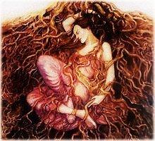 Mother Goddesses | Gaia: La diosa madre | Scoop.it