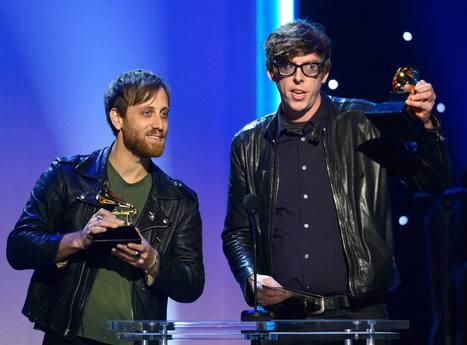 Grammy Awards : l'impact sur les ventes des artistes | Music Industry sources | Scoop.it