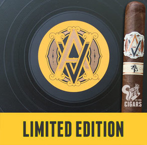 AVO Limited Edition 2015 Classic Covers cigars for sale | Cigars n Stuff | Scoop.it