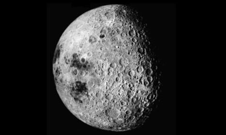 Así es la cara oculta de la Luna | Help to Community Manatger | Scoop.it