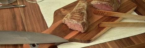Consommer de la viande rouge pourrait accélérer le vieillissement | Toxique, soyons vigilant ! | Scoop.it