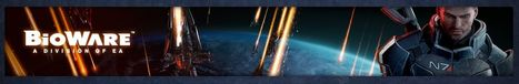 To Mass Effect 3 players, from Dr. Ray Muzyka, co-founder of BioWare   Conception   Scoop.it